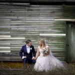 Michael & Melissa Wedding
